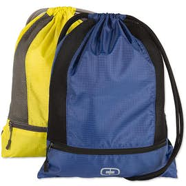 Ogio Pulse Drawstring Bag