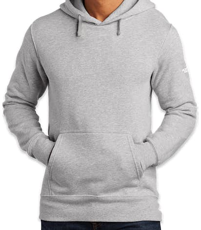 The North Face Pullover Hoodie - TNF Light Grey Heather