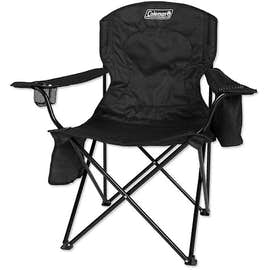 Coleman ® Oversized Cooler Quad Chair