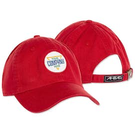 f43ebb99e16 Baseball Caps - Printed   Embroidered Caps Personalized With Your Logo