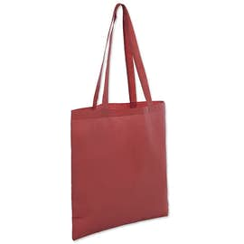 Promotional Non-Woven Convention Tote