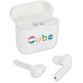 Full Color Essos True Wireless Bluetooth Earbuds