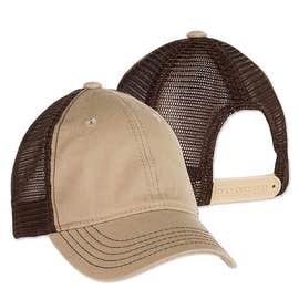 District Super Soft Trucker Hat