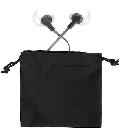 Boom Bluetooth Earbuds - Black