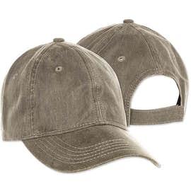 Dri Duck Waxy Twill Hat