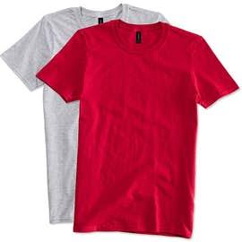 Canada - Gildan Softstyle Jersey T-shirt