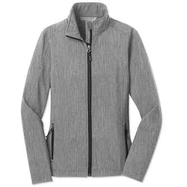Canada - Coal Harbour  Women's Core Fleece Lined Soft Shell Jacket