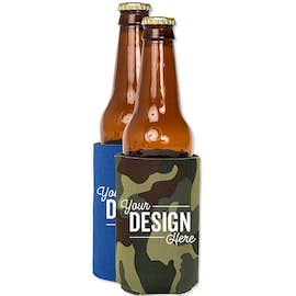 Foldable Bottle Cooler