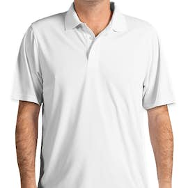 Russell Athletic Essential Performance Polo - Color: White
