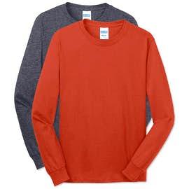 Canada - ATC Everyday Cotton Long Sleeve T-shirt