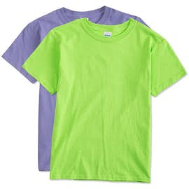 Gildan Youth 100% Cotton T-shirt