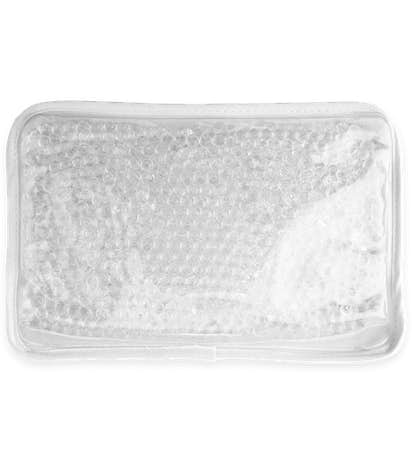 Reusable Hot/Cold Gel Pack - Clear