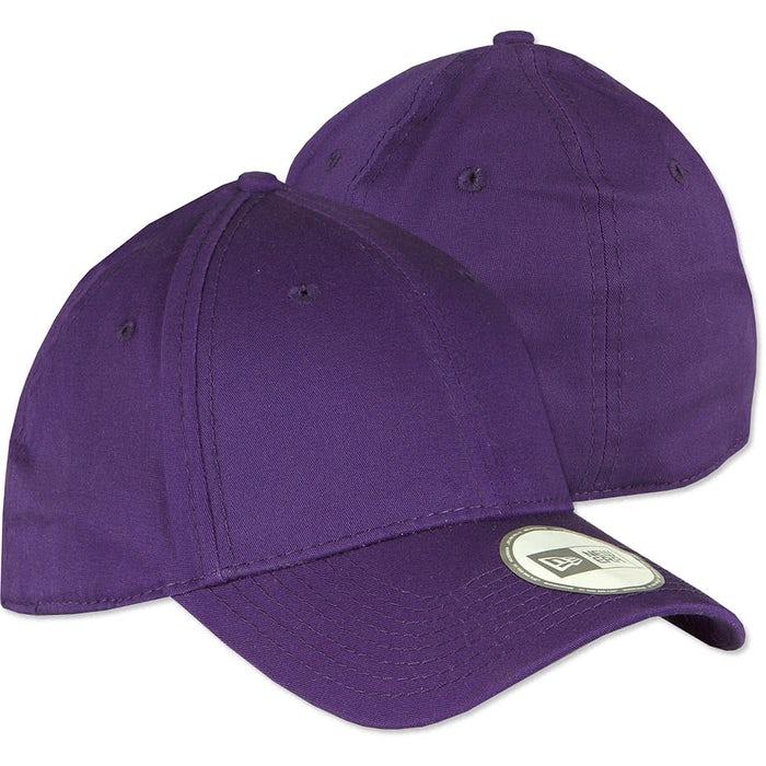 Custom New Era Stretch Fit Cotton Hat - Design Premium Hats Online ... 46e43eec5c9a