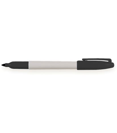 design custom printed sharpie fine point permanent markers online at