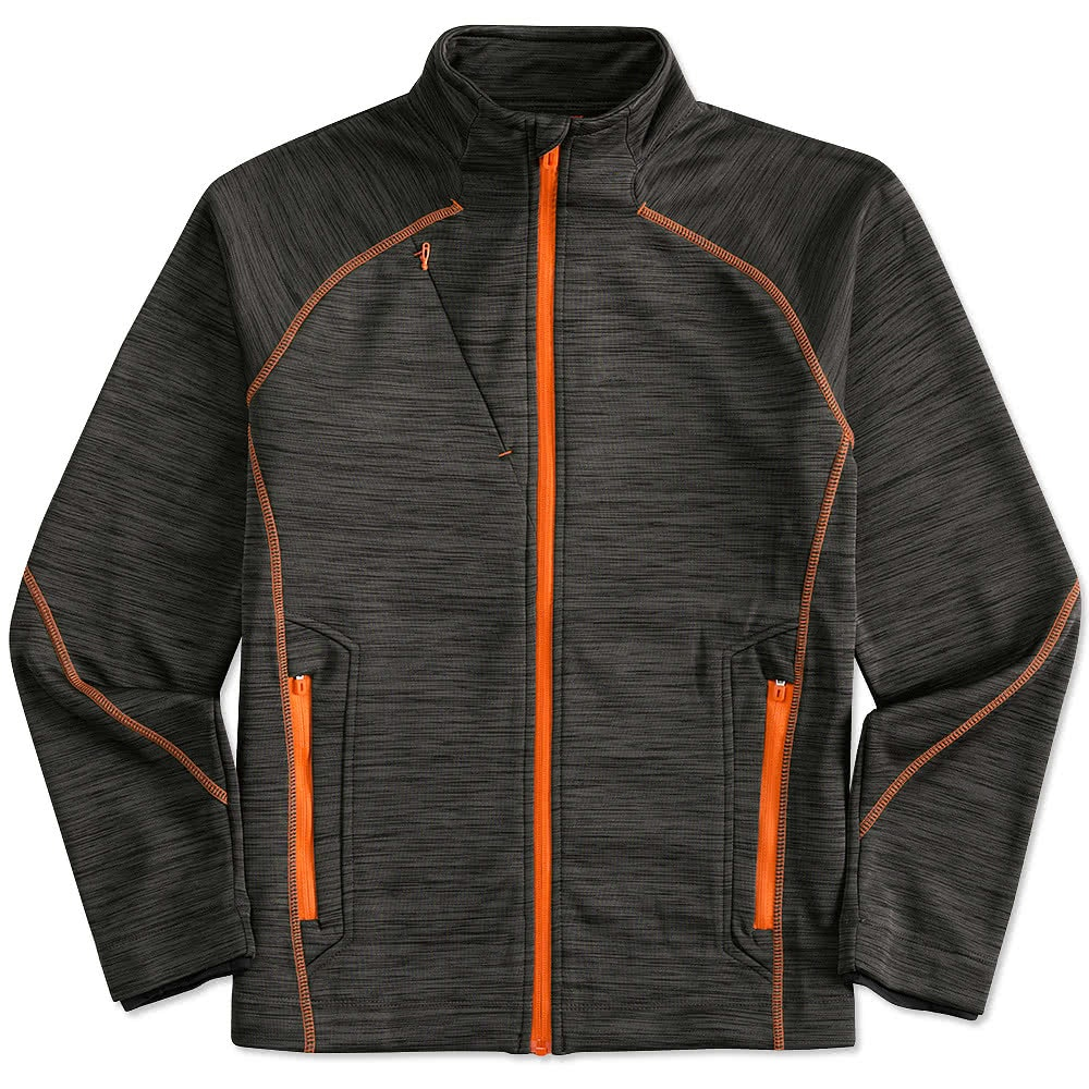 Custom Jackets Design Your Own At Customink Com