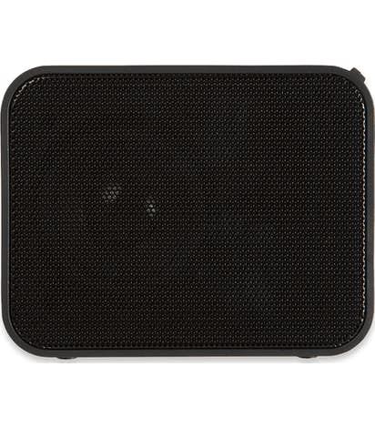 Block Waterproof Bluetooth Speaker - Black