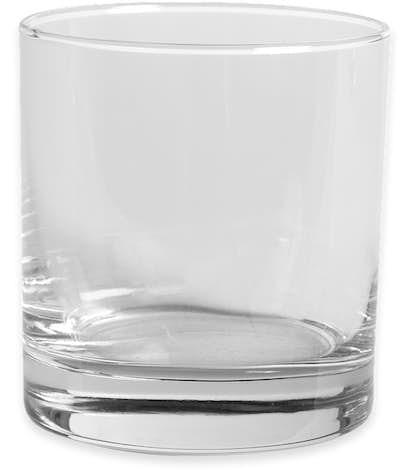11 oz. Double Old Fashioned Glass - Clear