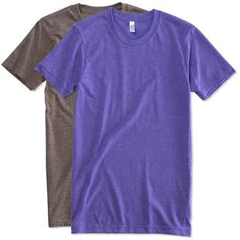 American Apparel Tri-Blend T-shirt