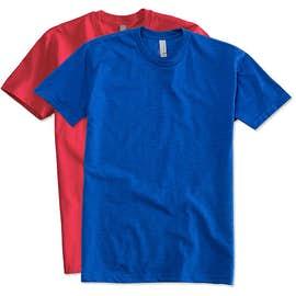 Canada - Next Level Jersey Blend T-shirt