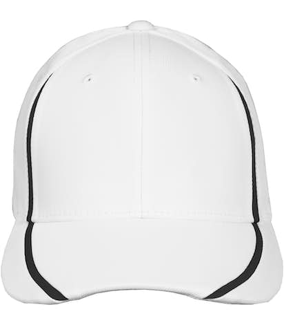 Design Custom Sport-Tek Flexfit Colorblock Performance Hats Online ... 3677d41d1f9
