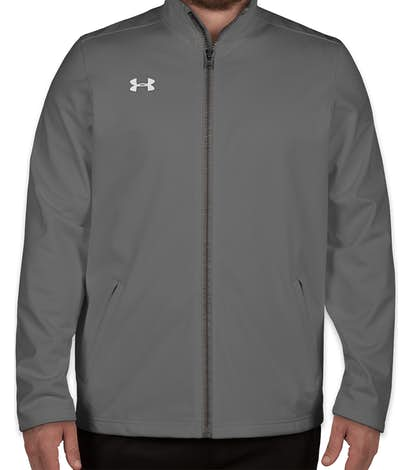 Under Armour Ultimate Team Jacket - Graphite