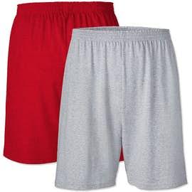 Soffe 50/50 Jersey Shorts