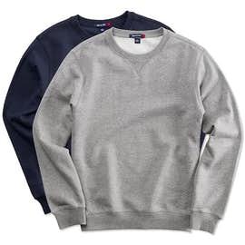 Sport-Tek Premium Crewneck Sweatshirt