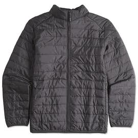 Core 365 Insulated Packable Puffer Jacket