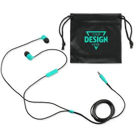 Skullcandy Jib Wired Earbuds with Microphone