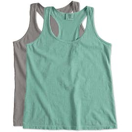 Comfort Colors Women's Racerback Tank