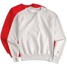 Champion Heavyweight Reverse Weave® Crewneck Sweatshirt