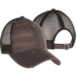 Sportsman Dirty-Washed Trucker Hat