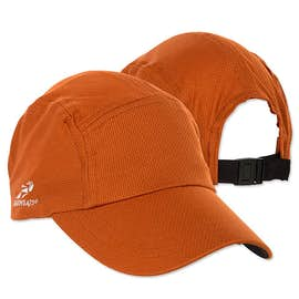 Team 365 Headsweats Performance Running Hat