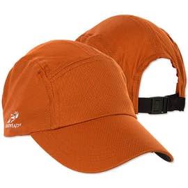 Team 365 Headsweats Performance Running Hat