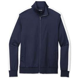 Sport-Tek Tricot Track Jacket