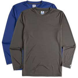 Russell Athletic Dri Power® Long Sleeve Performance Shirt