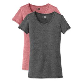 New Era Women's Tri-Blend Performance Shirt