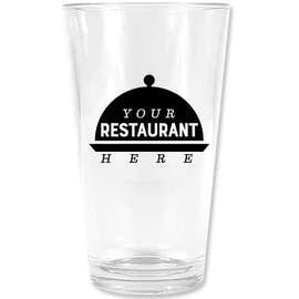16 oz. Pint Glass