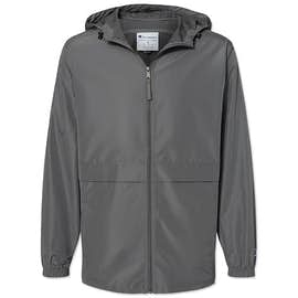 Champion Full Zip Windbreaker Jacket