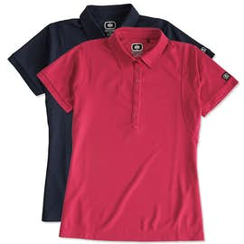 Ogio Women's Performance Polo