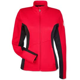 Spyder Women's Constant Sweater Fleece Jacket