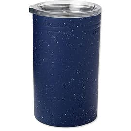 11 oz. Speckled Sherpa Tumbler and Can Insulator