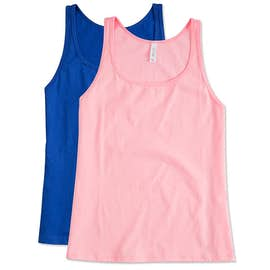 Bella + Canvas Women's Jersey Tank