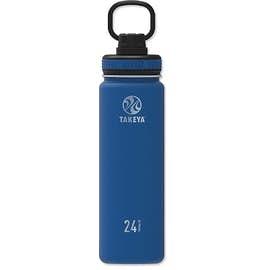 Takeya 24 oz. Insulated Water Bottle