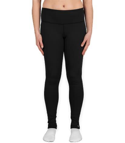 Champion Women's Performance Legging - Black