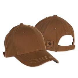 Dri Duck Brushed Twill Hat