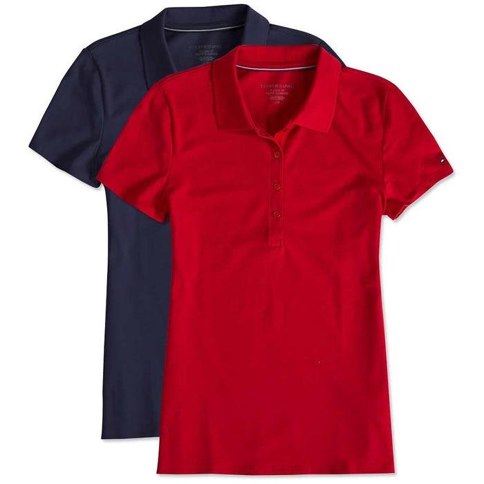 6e71050b Tag Tommy Hilfiger Womens Polo Shirts — waldon.protese-de-silicone.info