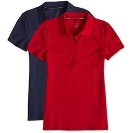 Tommy Hilfiger Women's Ivy Pique Polo