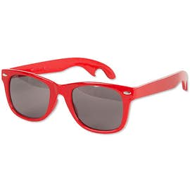 Malibu Bottle Opener Sunglasses