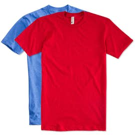 American Apparel 50/50 T-shirt
